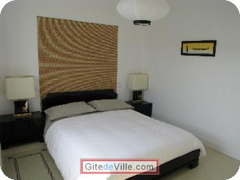 Bed and Breakfast Vannes 4