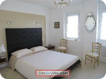 Bed and Breakfast Vannes 8