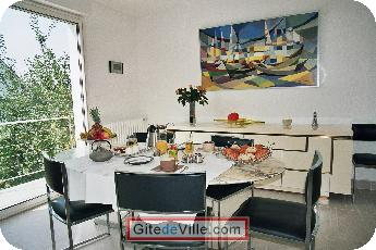 Bed and Breakfast Vannes 9