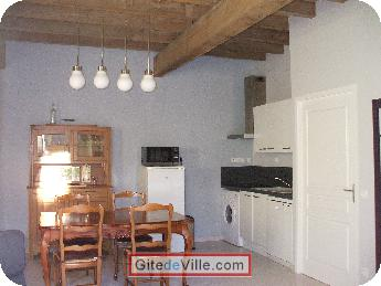 Self Catering Vacation Rental Avrille 10