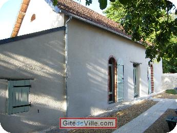 Self Catering Vacation Rental Avrille 1