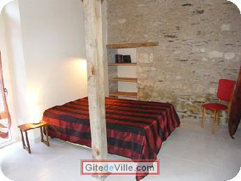 Self Catering Vacation Rental Avrille 3