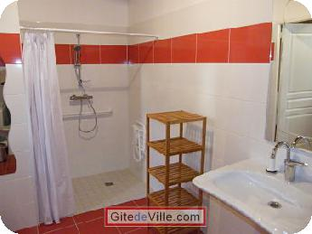 Self Catering Vacation Rental Avrille 9