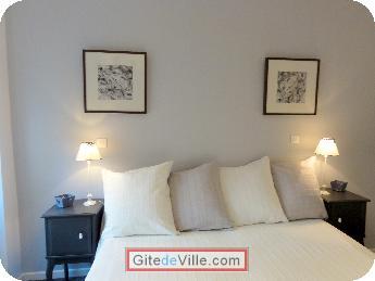 Gîte Versailles 2