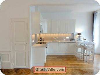 Gîte Versailles 5