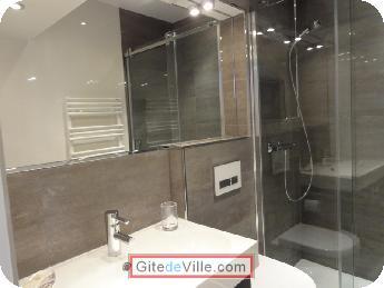 Gîte Versailles 10
