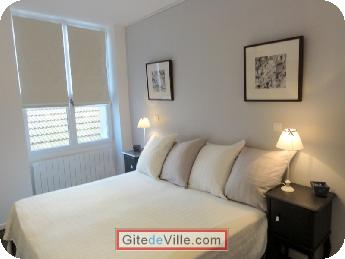 Gîte Versailles 8