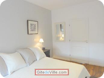 Gîte Versailles 9