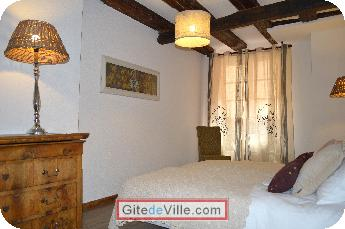 Self Catering Vacation Rental Riquewihr 6