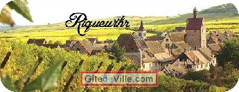 Self Catering Vacation Rental Riquewihr 3