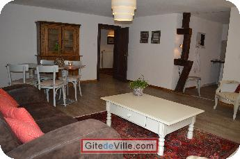 Self Catering Vacation Rental Riquewihr 8
