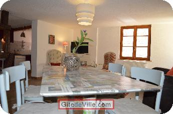 Self Catering Vacation Rental Riquewihr 1