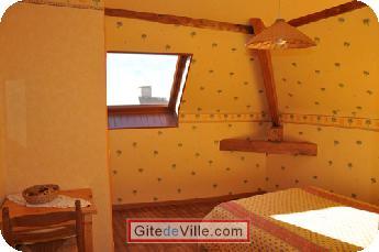 Chambre d'Hôtes Saint_Bonnet_en_Champsaur 1