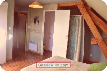 Chambre d'Hôtes Saint_Bonnet_en_Champsaur 5