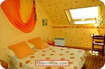 Chambre d'Hôtes Saint_Bonnet_en_Champsaur 3