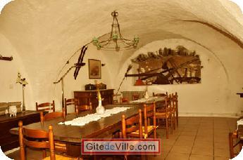 Chambre d'Hôtes Saint_Bonnet_en_Champsaur 2