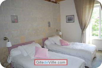 Bed and Breakfast Murs_Erigne 4