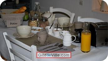 Bed and Breakfast Murs_Erigne 1