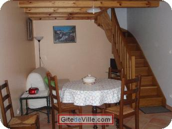 Self Catering Vacation Rental Rivarennes 2