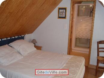 Self Catering Vacation Rental Rivarennes 1