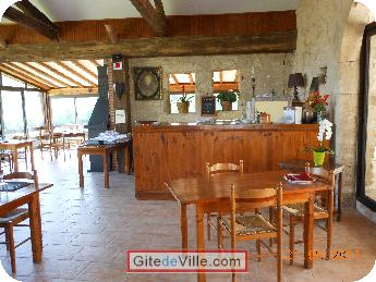 Chambre d'Hôtes Saint_Marcel_Campes 3