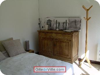 Self Catering Vacation Rental Anzin_Saint_Aubin 3