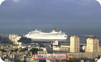 Gîte Le_Havre 2