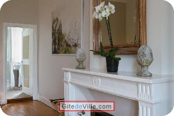 Vacation Rental (and B&B) Blois 2