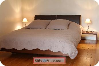 Gîte (et Chambre d'Hôte) Blois 3