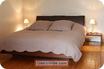 Vacation Rental (and B&B) Blois 3