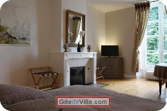 Gîte (et Chambre d'Hôte) Blois 7
