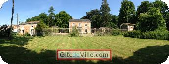 Vacation Rental (and B&B) Basse_Goulaine 8