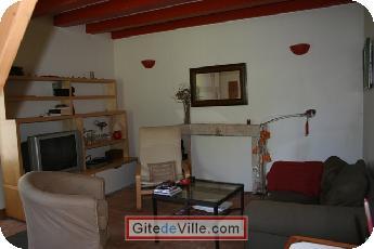 Gîte (et Chambre d'Hôte) Basse_Goulaine 3