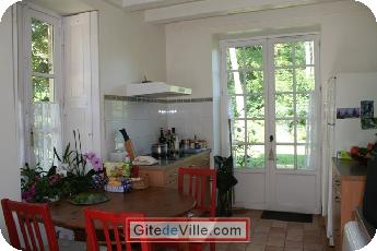 Vacation Rental (and B&B) Basse_Goulaine 10