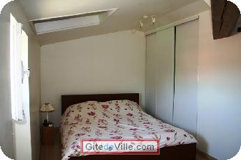 Vacation Rental (and B&B) Basse_Goulaine 9