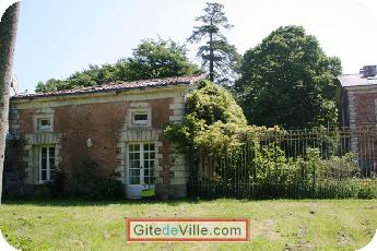 Vacation Rental (and B&B) Basse_Goulaine 7