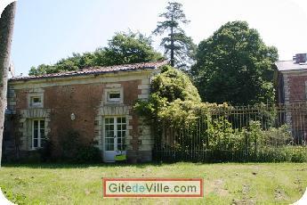 Gîte (et Chambre d'Hôte) Basse_Goulaine 7