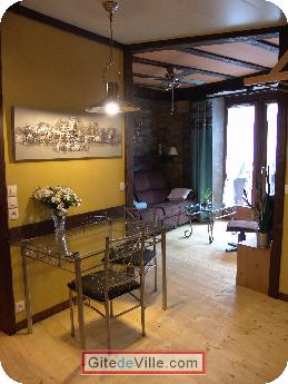 Self Catering Vacation Rental Annecy 9