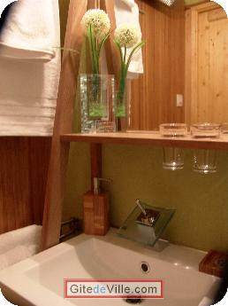 Self Catering Vacation Rental Annecy 5