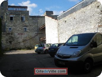 Gîte Bordeaux 11
