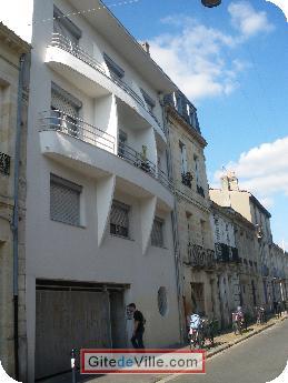 Gîte Bordeaux 8