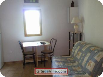 Self Catering Vacation Rental Marseille 7