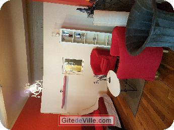 Self Catering Vacation Rental Lons_le_Saunier 2