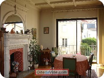 Bed and Breakfast Perigueux 6