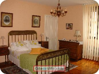 Bed and Breakfast Perigueux 4
