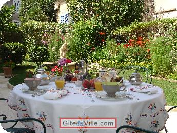 Bed and Breakfast Perigueux 13