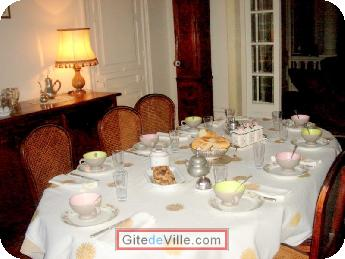 Bed and Breakfast Perigueux 11