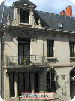 Bed and Breakfast Perigueux 9