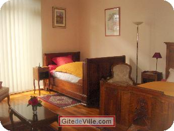 Bed and Breakfast Perigueux 8