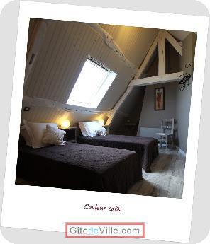 Chambre d'Hôtes Boufflers 4
